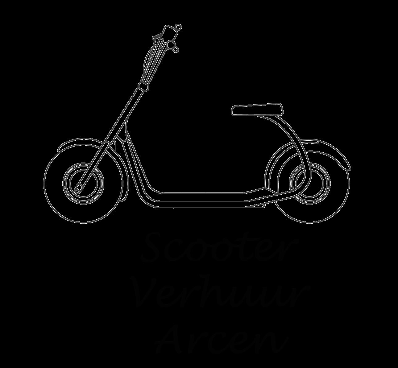 Scooter Verhuur Noord Limburg